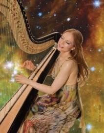 Erin Hill - Harpist & Singer - Harpist - New York City, New York
