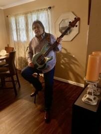 MARK MUNDEN - Country & Western Band - Houston, Texas