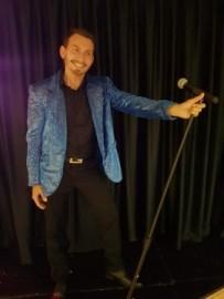 Christo - Male Singer - Plovdiv, Bulgaria