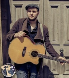John Nicholas - Guitar Singer - Cardiff, Wales