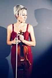 Megan Konschuh  - Violinist - Calgary, Alberta