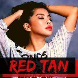Red Tan - Female Singer - Westminster, London