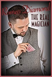 Romeo Diamond The Real Magician - Mentalist / Mind Reader - Exeter, South West