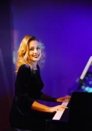 Sofia Karatun - Pianist / Keyboardist - Lipetsk, Russian Federation