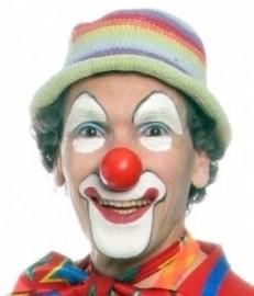 Charlietheclown.co.uk - Clown - Hornsey, London