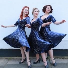 The Bailey Dolls - Vocal Trio - London, London