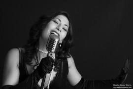 Debla, International Soloist - Female Singer - London, London
