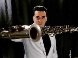 Paulo Franco - Saxophonist - Porto, Portugal