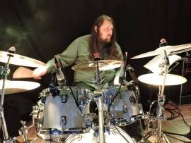 Guilherme Moraes - Drummer - Brazil São Paulo, Brazil