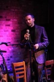 Nick Deutsch - Pianist / Singer - New York City, New York
