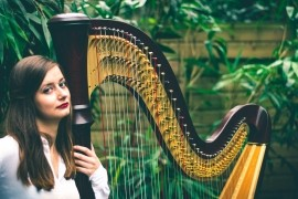 Harpist - Harpist - Rotterdam, Netherlands