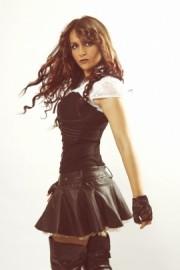 Myra Morgana - Female Singer - Spain, Spain
