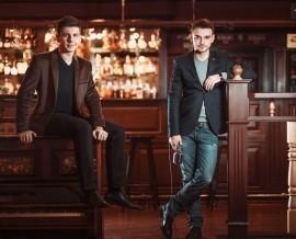 Live Lounge - Duo - Ukraine