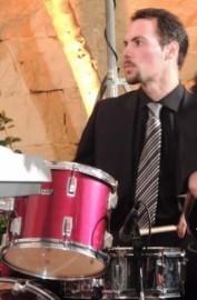 Matthew Spagnol - Drummer - Malta
