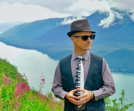 Ed Kelly - Pianist / Keyboardist - Niagara-on-the-Lake, Ontario