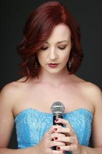 Angie Diggens  - Female Singer