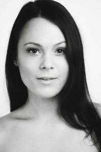 Sarah Tunstall - Female Dancer