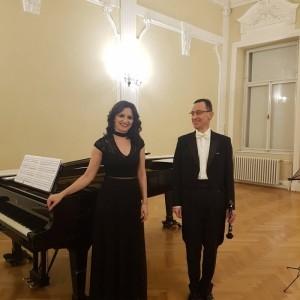 Marina Matolic - Pianist / Keyboardist