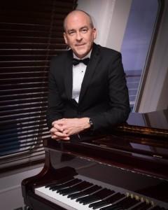 Brad The Piano Guy - Pianist / Singer