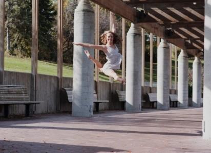 Mikenah Rieken - Female Dancer
