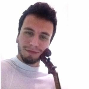 Fabio Jonatas dos Santos - Violinist