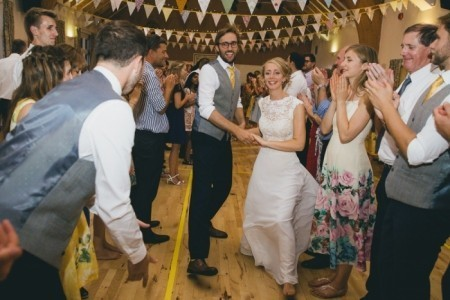 Tweed in Bourbon - Barn Dance / Ceilidh Band
