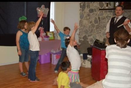 Elldon The Magician  - Children's / Kid's Magician