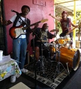 ( Miles ) William Coleman - Reggae / Ska Band