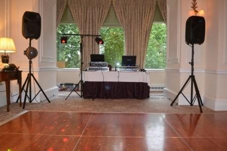 DJ Steeve Mills - Karaoke & Party DJ image