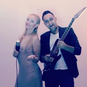 Amethyst Band - Duo