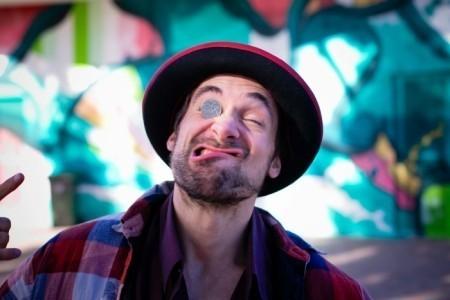 Poppin Philbert - Children's / Kid's Magician
