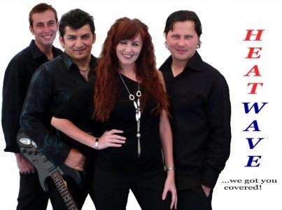 HeatWave - Rock Band