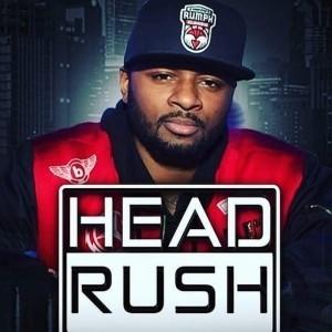 Dj Headrush  - Nightclub DJ