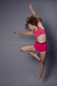 Stephanie wear  - Female Dancer