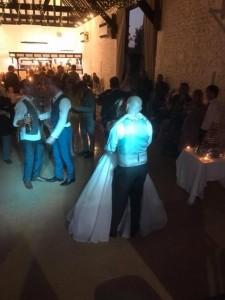 Keen Discos - Wedding DJ