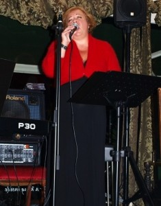 Jenny Green Sings - Female Singer
