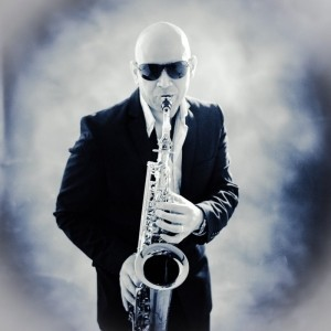 SAXO RUDY - Saxophonist