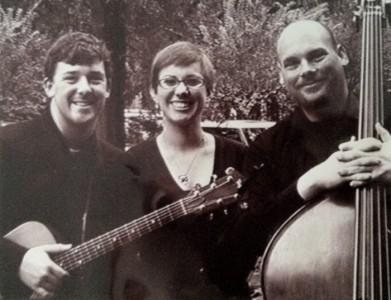 Brian Sutherland Trio - Trio
