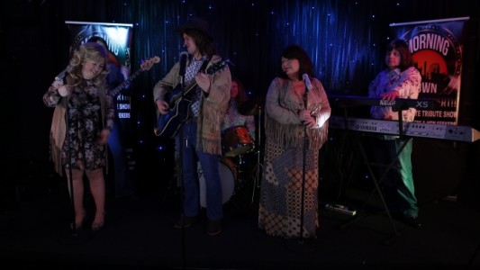Morning Town - 70s Tribute Band