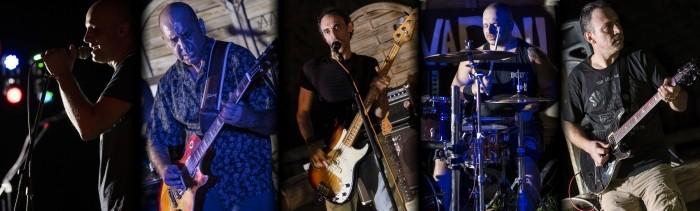 Jessica's Theme Band - Rock Band