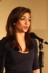 Anastasia Liberos - Classical Singer