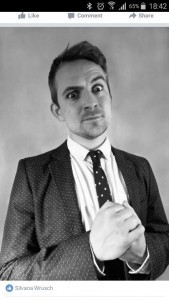 Jack Campbell - Adult Stand Up Comedian