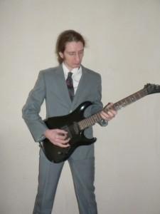 denis kovtun guitar - Solo Guitarist