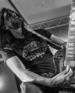 Dan Neary - Electric Guitarist