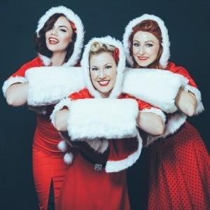 The Bailey Dolls - Vocal Trio