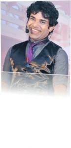 Aladin Mentalist - Mentalist / Mind Reader