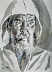 Carl Nielsen - Caricaturist