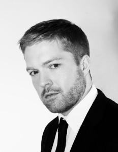 Anthony Christian - Male Singer
