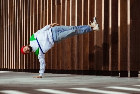 Karim  - Street / Break Dancer