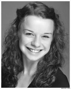 Carlie-Anne Chuchla - Female Dancer
